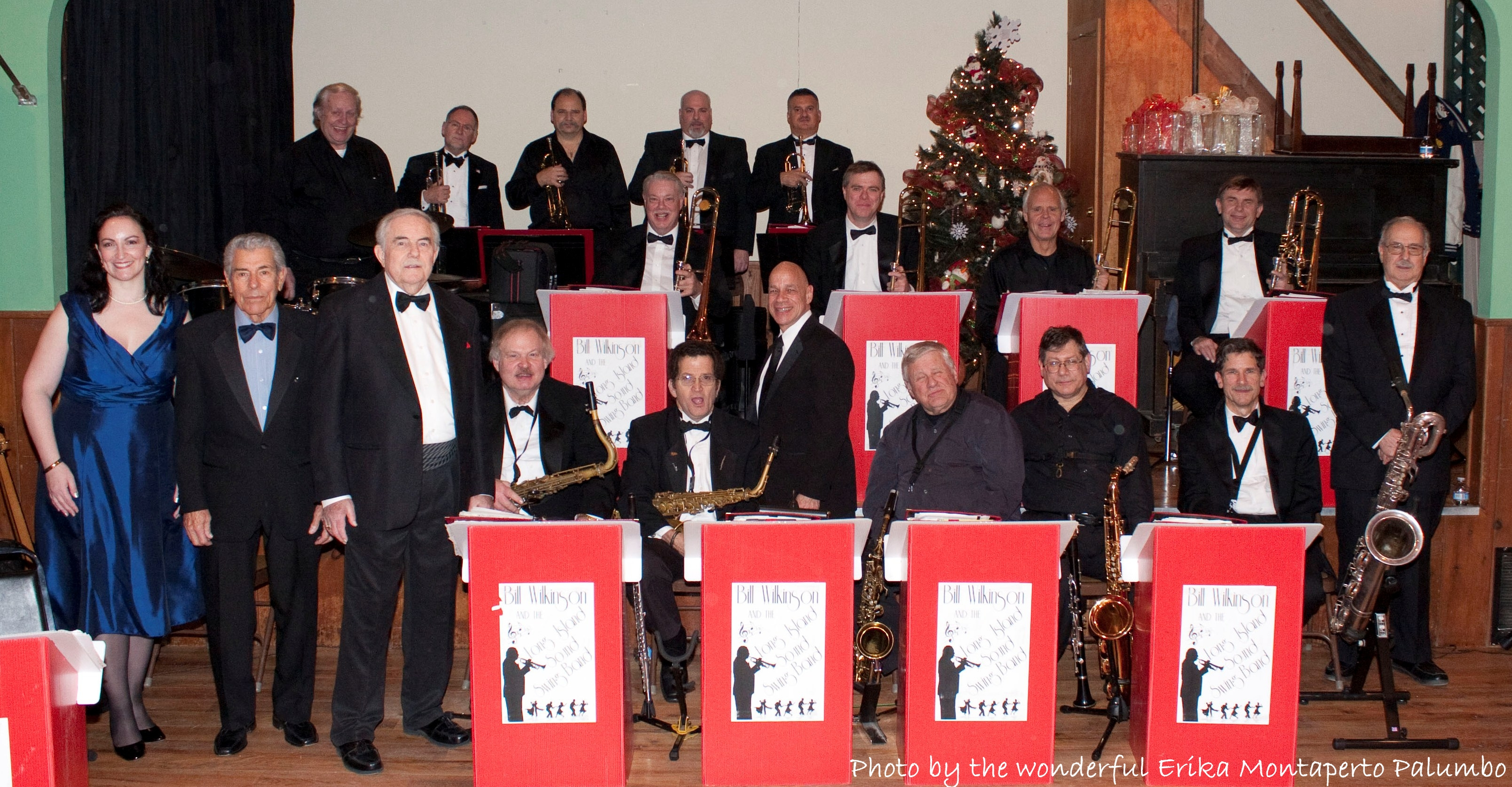 Swing Band Long Island